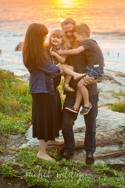 Family Session | Maroubra