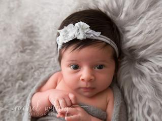 Newborn Session | Arianna