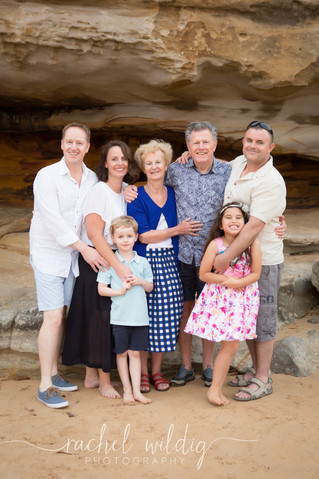 Family Session | Rogerson