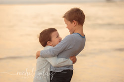 Family Session | Freshwater Beach