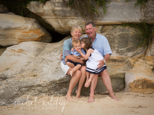 Family Session | Boyce