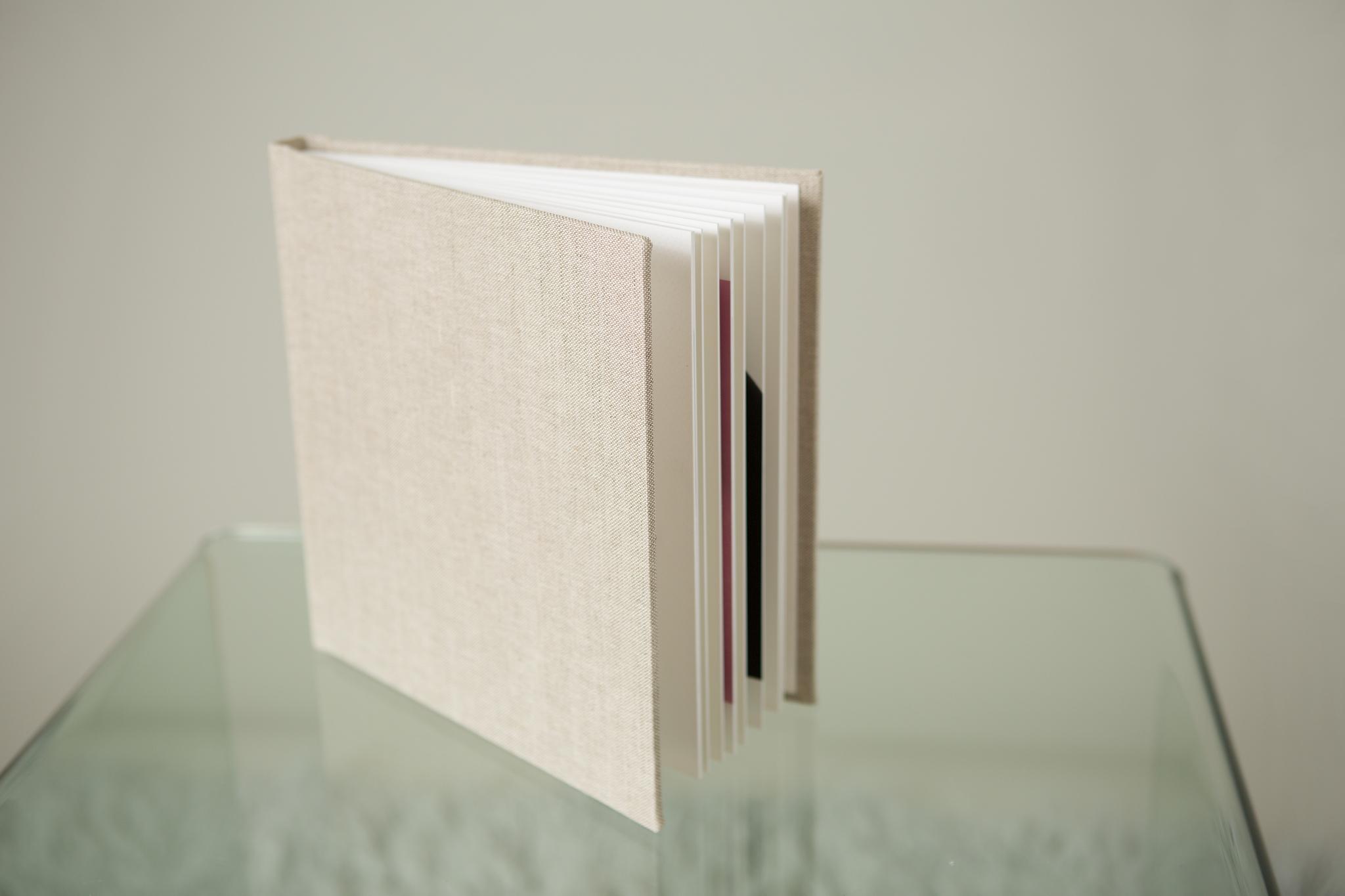Boutique Fine Art Book