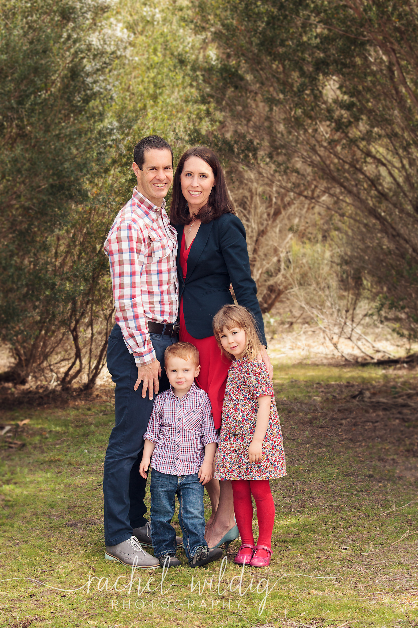 Family Session | North Head