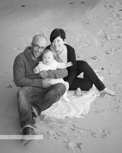 Family Session | Nielsen Park