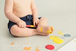 """""""BABY ART"""""""
