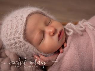 Newborn Session | Eddi