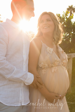 Maternity Session | Melissa