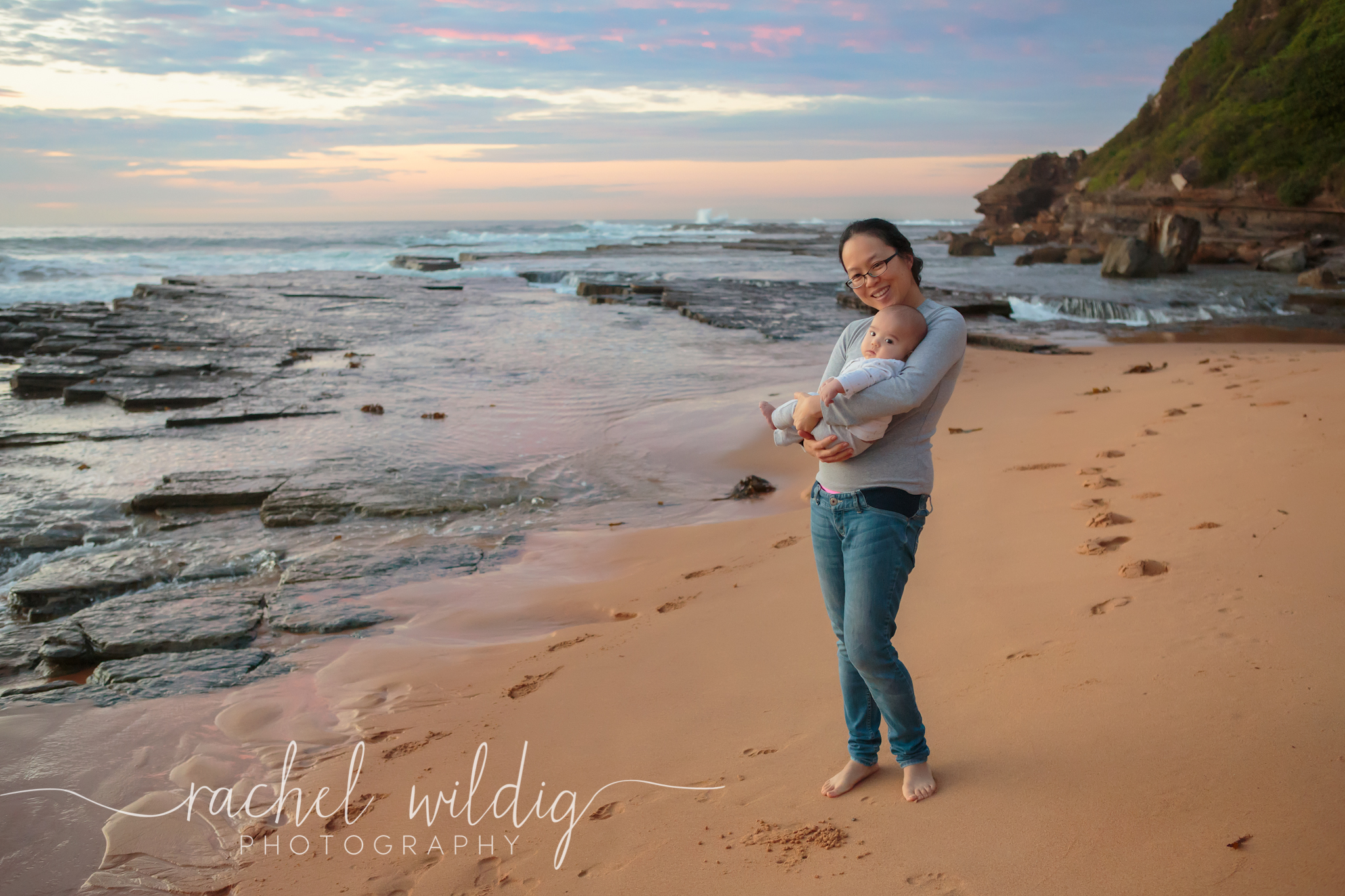 Family Session | Narrabeen