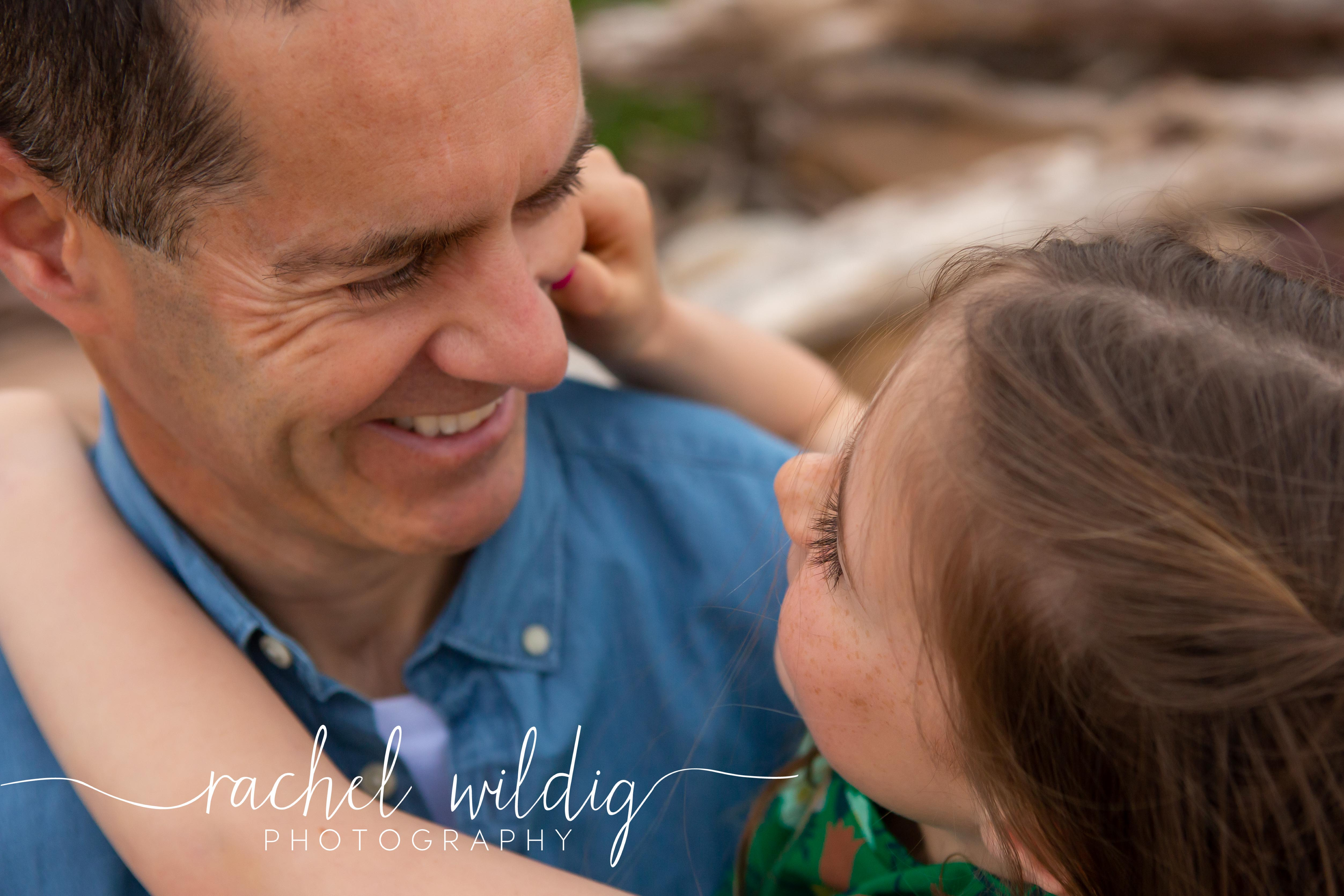 Family Session | Long Reef