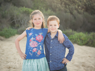 Family Session | Griffin