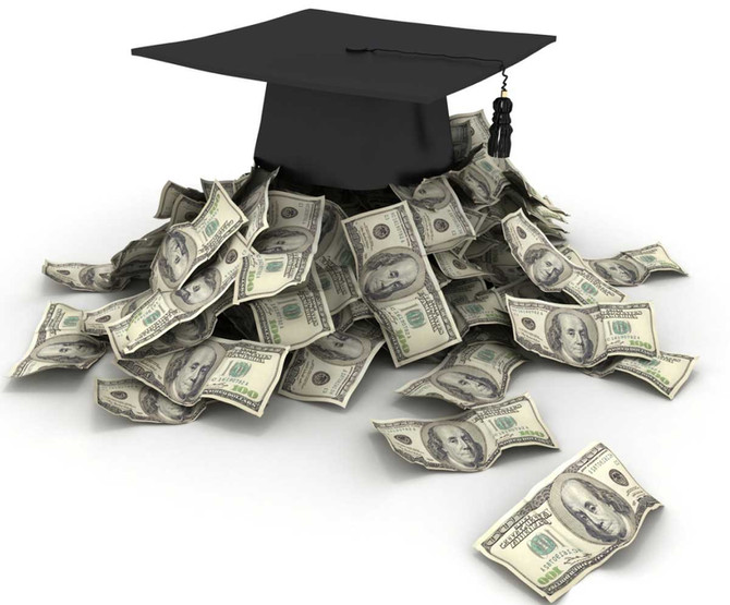 Proposed Bill Eliminates Student Loan Discharge Exception