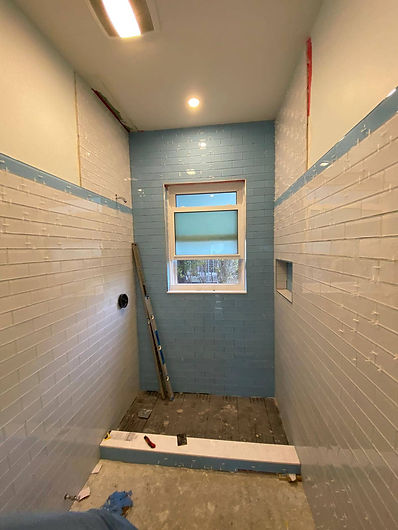 Bathroom remodeling in delray