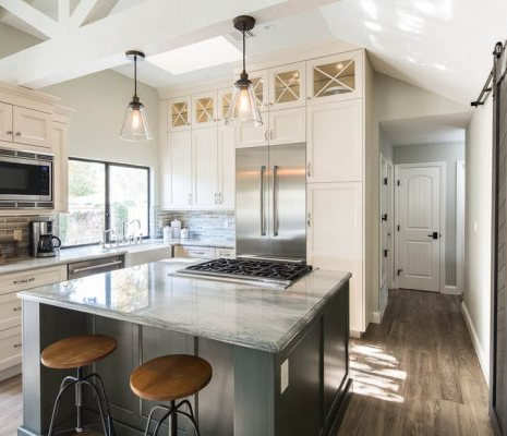 Paradise Remodeling Kitchen Cabinet