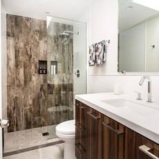 Guess Bathroom In Boca Raton