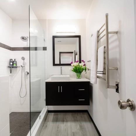 Guess Bathroom In Davie FL