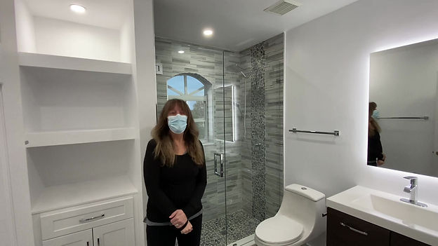 Bathroom Remodeling Review