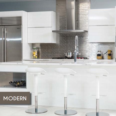 Paradise remodeling modern kitchen