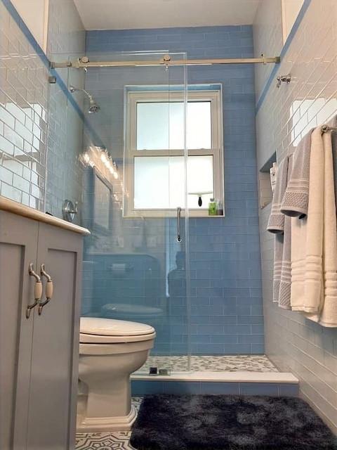 Bathroom Remodeling In Plantation