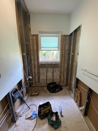 bathroom remodeling in florida