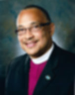 Bishop Sylvester Williams