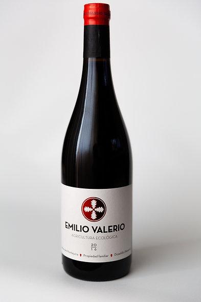 Emilio Valerio