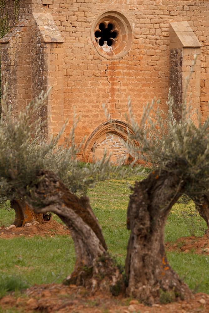 Detalle Monasterio