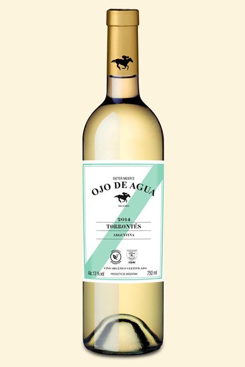 Gebinde «6 Flaschen à 0,75l OJO DE AGUA Torrontés»