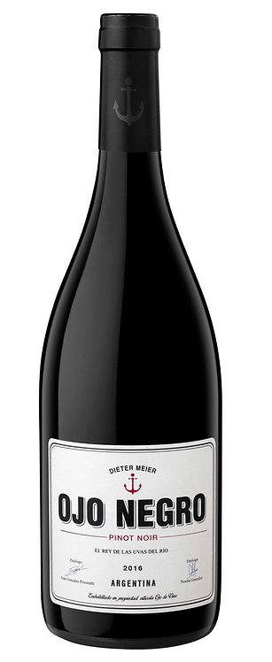 Gebinde «6 Flaschen à 0,75l OJO Negro Pinot Noir»
