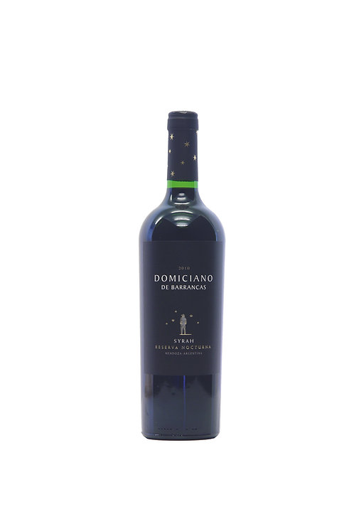 Gebinde «6 Flaschen à 0,75l Domiciano Syrah Petit Reserva »