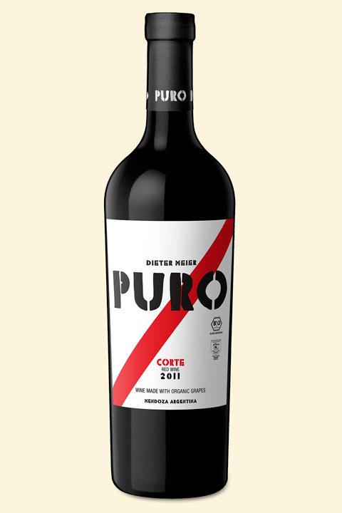 Gebinde «6 Flaschen à 0,75l PURO Corte»