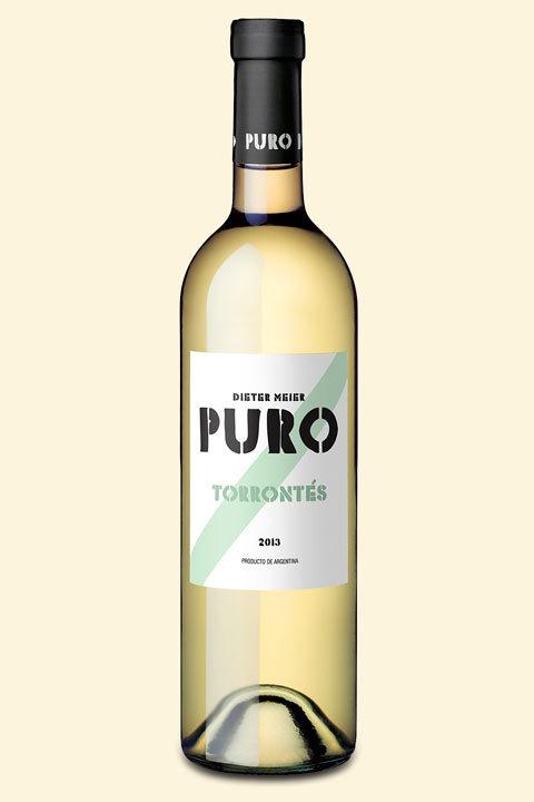 Gebinde «6 Flaschen à 0,75l PURO Torrontés»