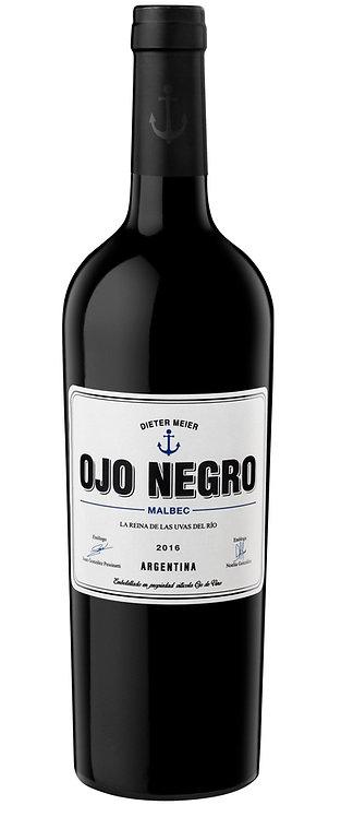 Gebinde «6 Flaschen à 0,75l OJO Negro Malbec»