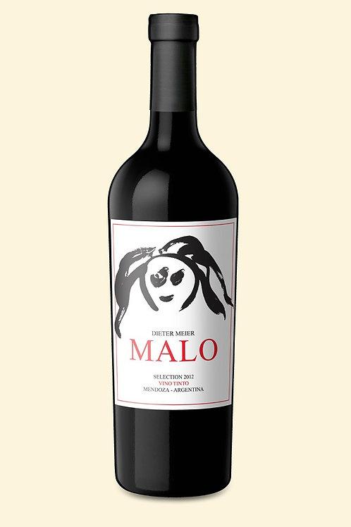 Gebinde «6 Flaschen à 0.75l MALO»