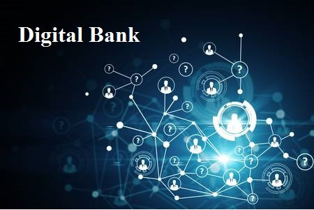 Digital BANK: Possibilities of Decentralization