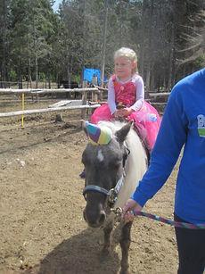 Horseback Riding Cranbrook
