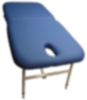 King - Lightweight, extra large and luxsurious portable massage table