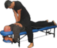 Compact is the lightest portable massage table in the world for its size. Weighs only 5.5kg yet super strong and rigid