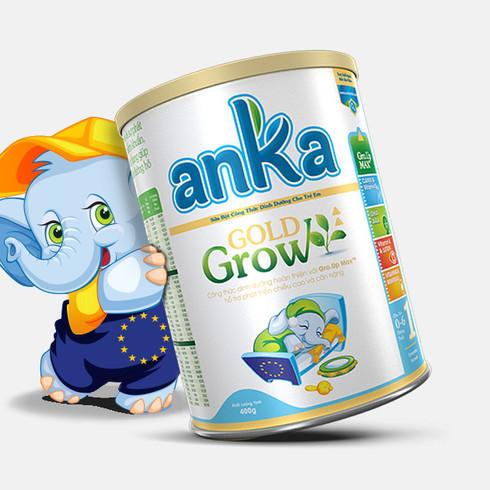 ANKA Milk Formula