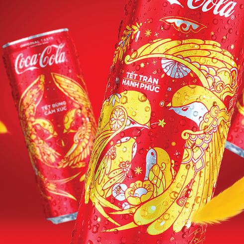 Coca-Cola Vietnam
