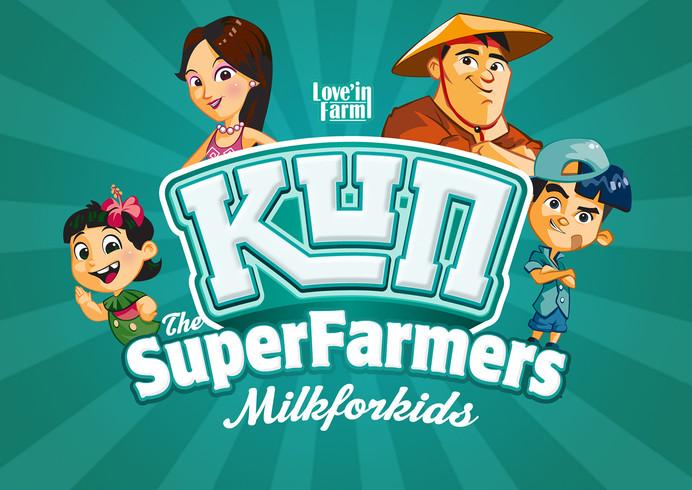 KUN Super Farmers