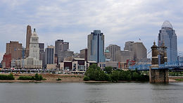 How Cincinnati CAN became Cincinnati DID 20 years after unrest