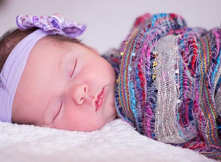 7 טיפים לתינוק שלא אוהב לשכב על הבטן