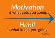 HIP Strategic Staying Motivated