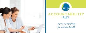 Accountability Ally program