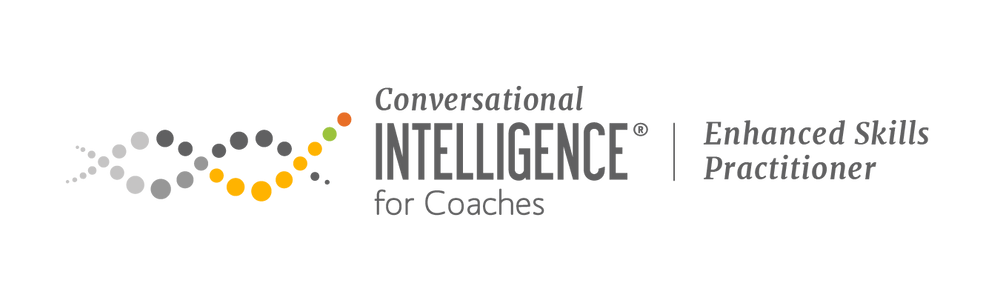 Conversational Intelligence for Coaches   Enhanced Skills Practitioner