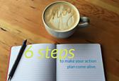 HIP Strategic 6 Step Action Plan
