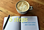 HIP Strategic 6 Step Action Plan