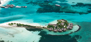 An island or an atoll? Which approach are you using in your business?