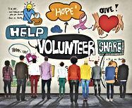 Volunteer Voluntary Volunteering Assist