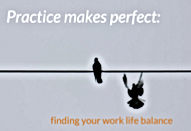 HIP Strategic Work-Life Balance